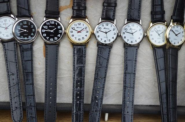 jaki pasek do zegarka wybrać? Zobacz!