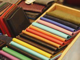 jaki kolor portfela