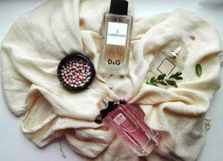 inspirujące zapachy perfum na co dzień