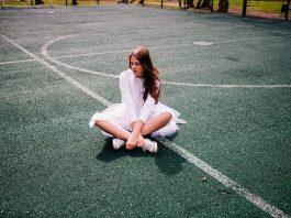 biel w modzie