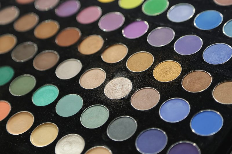 Poznaj kolekcję Makeup Revolution we współpracy z Patricią Bright!